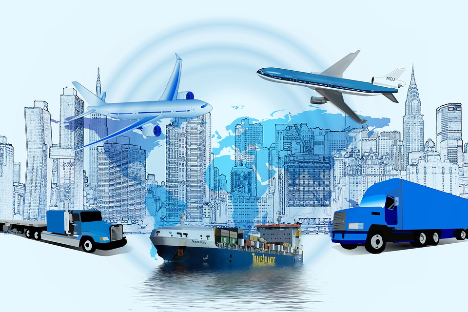 Advantages of Working with Third-Party Logistics Providers