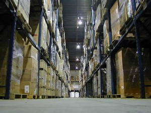 Contract Warehousing Omaha