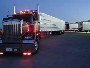 LTL & FTL Transportation Freight