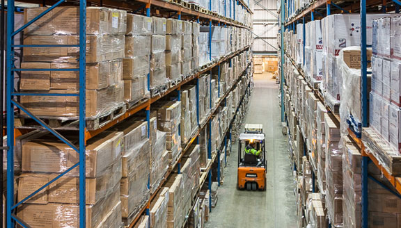 Selecting Food Grade Warehousing Company