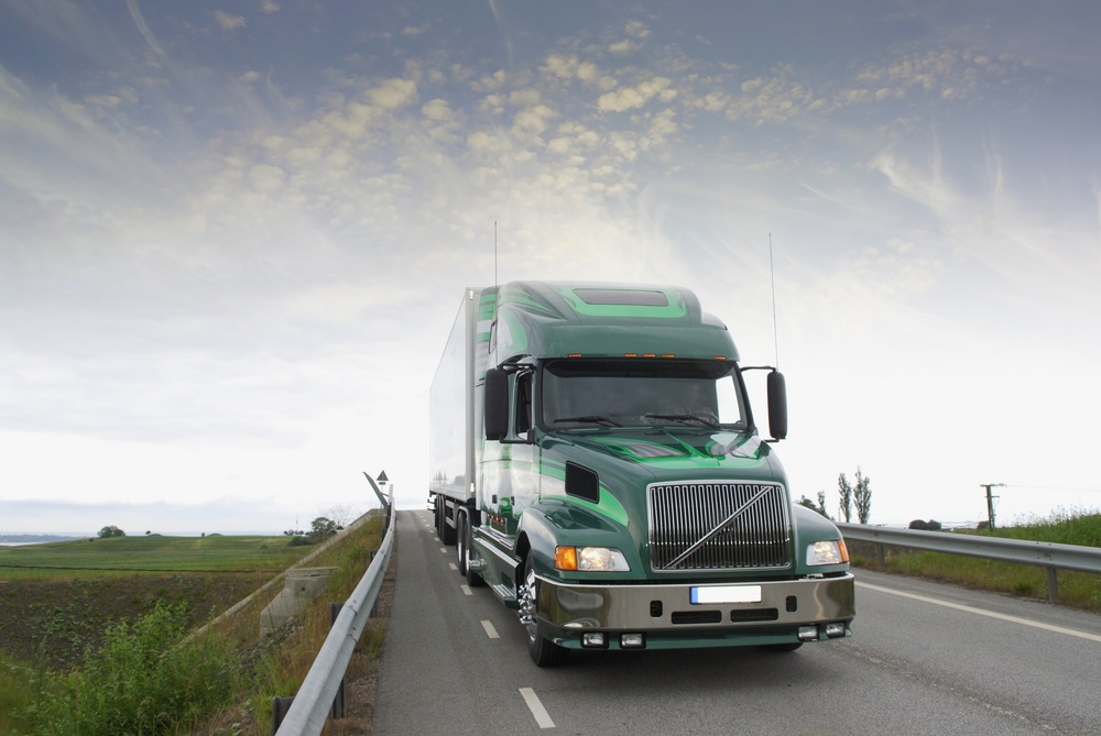 3PL Companies Omaha truck company