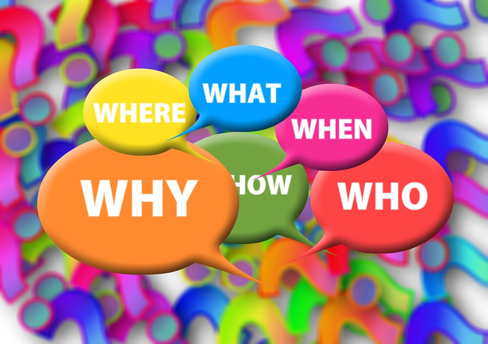 Common 3PL Questions
