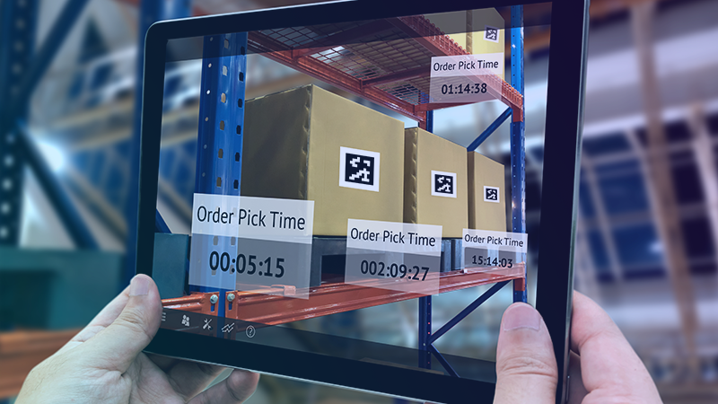 What is a Mobile Supply Chain?