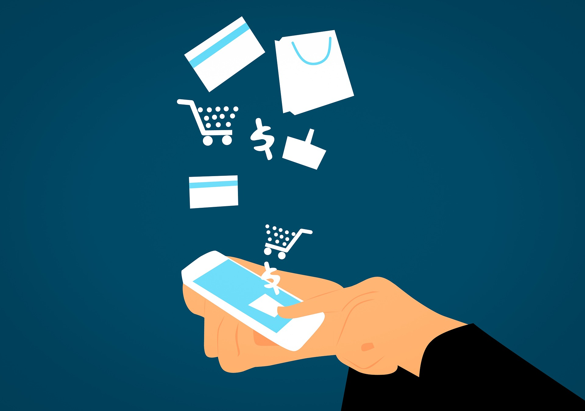 3PL Benefits for E-Commerce Businesses