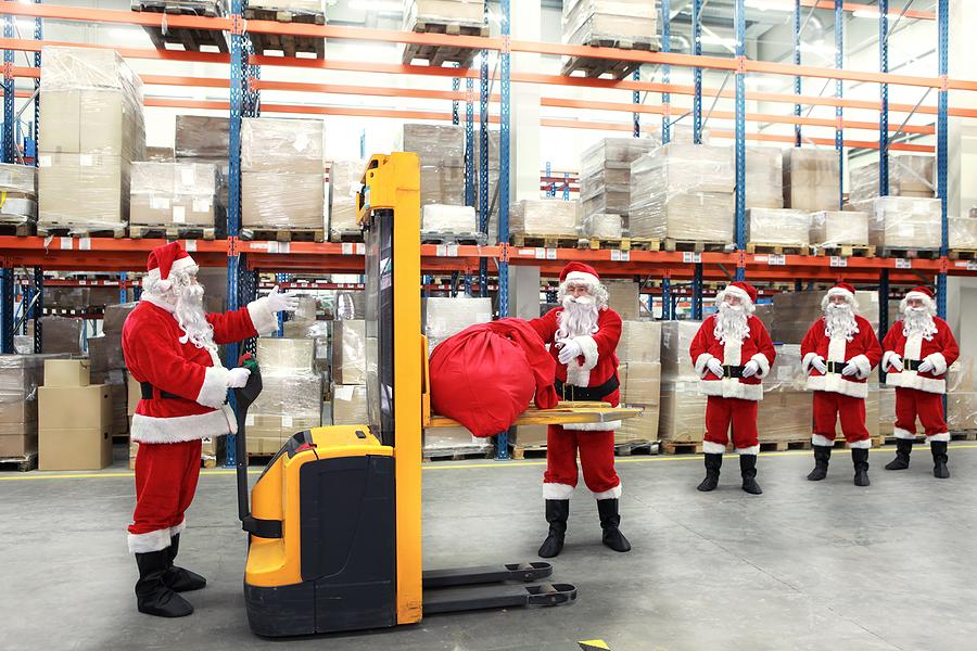 Holiday Logistics & 3PL Warehousing | Nebraska Warehouse
