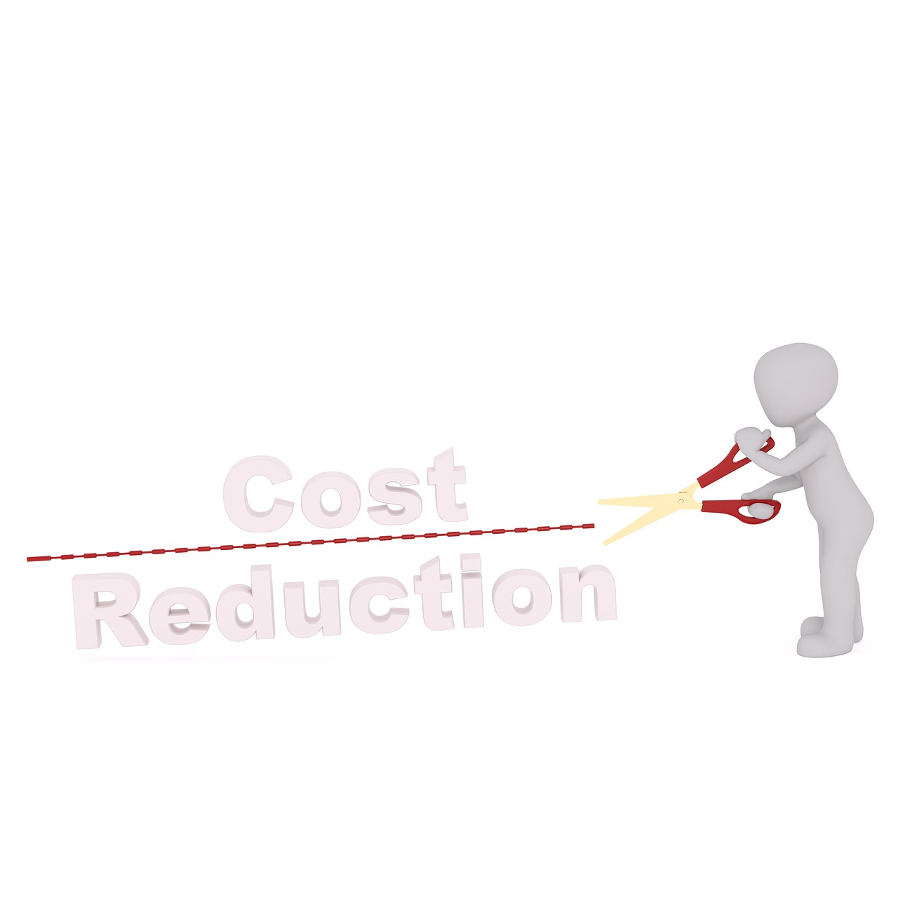 3PL Cost Reduction Strategies