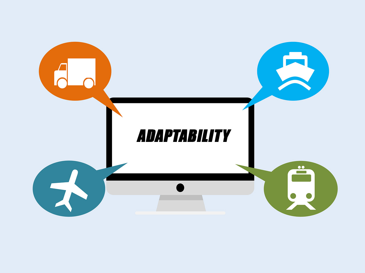 3PL Providers That Can Adapt