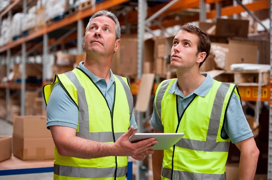 Customer Service Focused 3PL