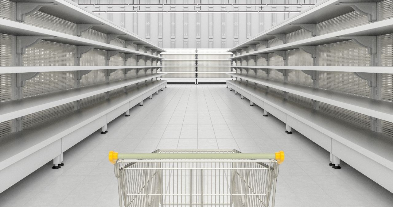 supply constraints